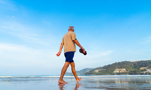 Retirement is bad for your health