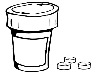 Two Daily Aspirin